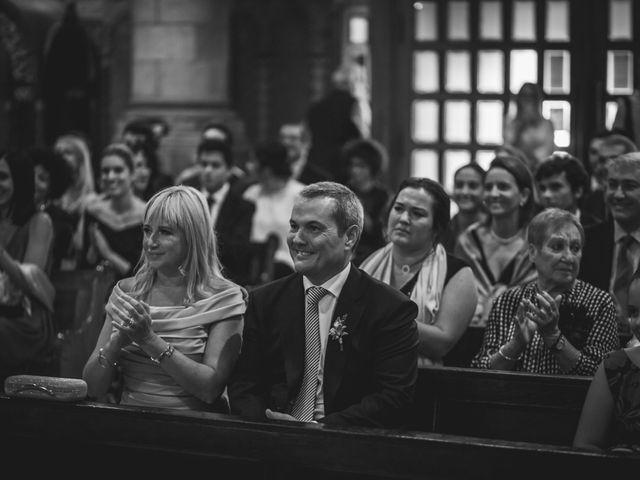 La boda de Javi y Ainhoa en Cabrils, Barcelona 44
