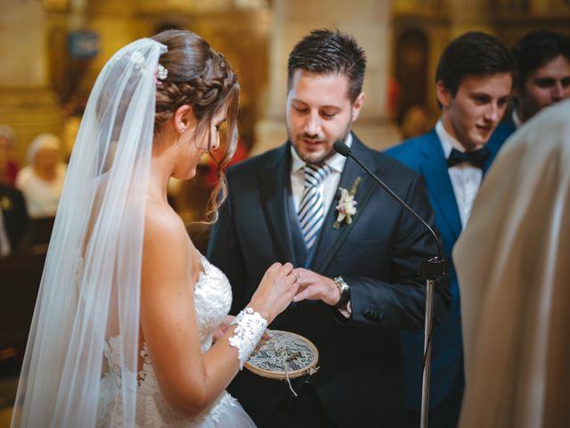 La boda de Javi y Ainhoa en Cabrils, Barcelona 46