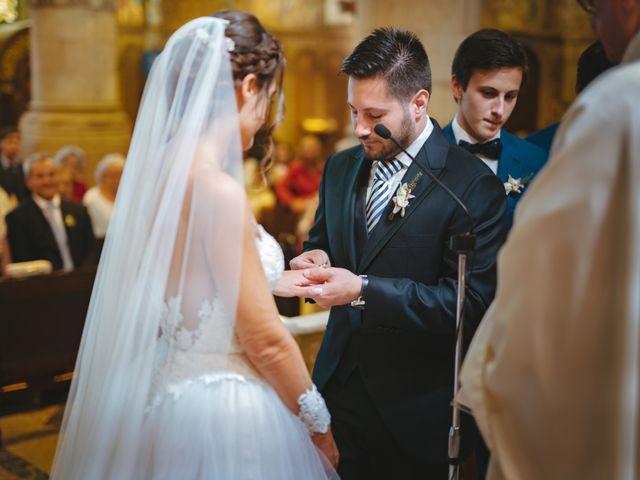 La boda de Javi y Ainhoa en Cabrils, Barcelona 47
