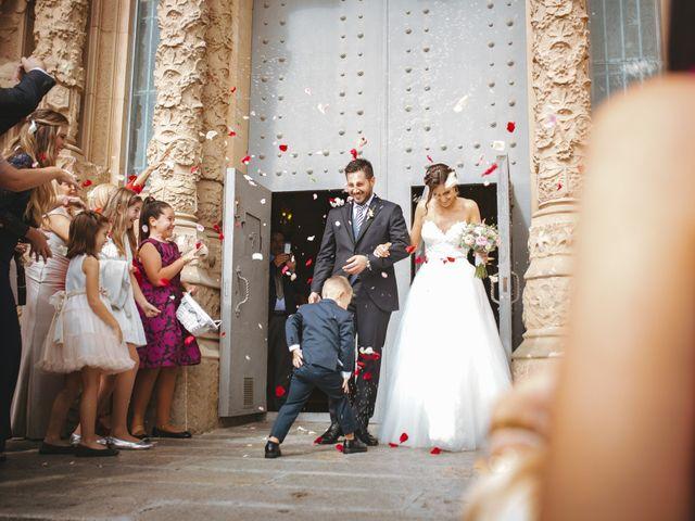 La boda de Javi y Ainhoa en Cabrils, Barcelona 49
