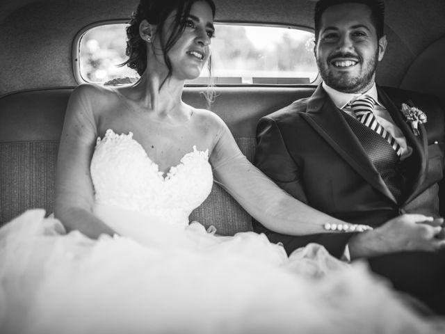 La boda de Javi y Ainhoa en Cabrils, Barcelona 56