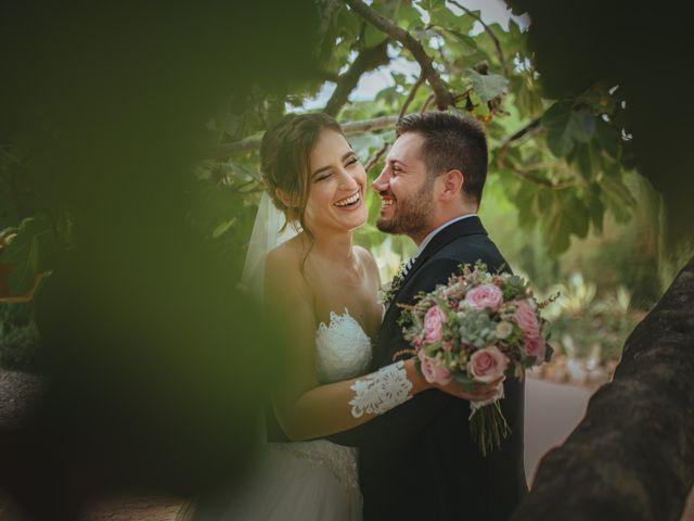 La boda de Javi y Ainhoa en Cabrils, Barcelona 60