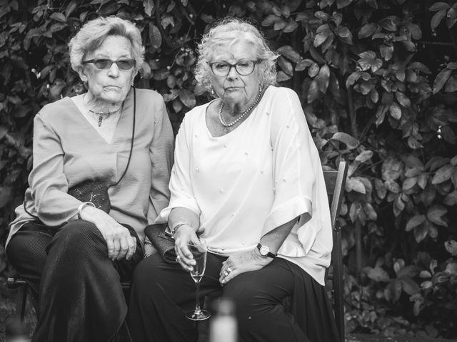 La boda de Javi y Ainhoa en Cabrils, Barcelona 71