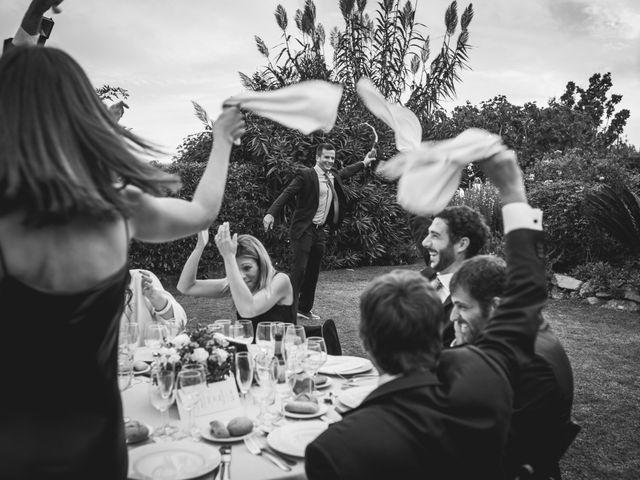 La boda de Javi y Ainhoa en Cabrils, Barcelona 75