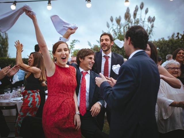 La boda de Javi y Ainhoa en Cabrils, Barcelona 87