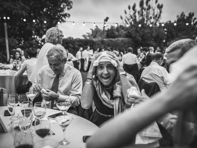 La boda de Javi y Ainhoa en Cabrils, Barcelona 88