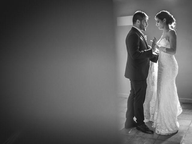 La boda de Javi y Ainhoa en Cabrils, Barcelona 102