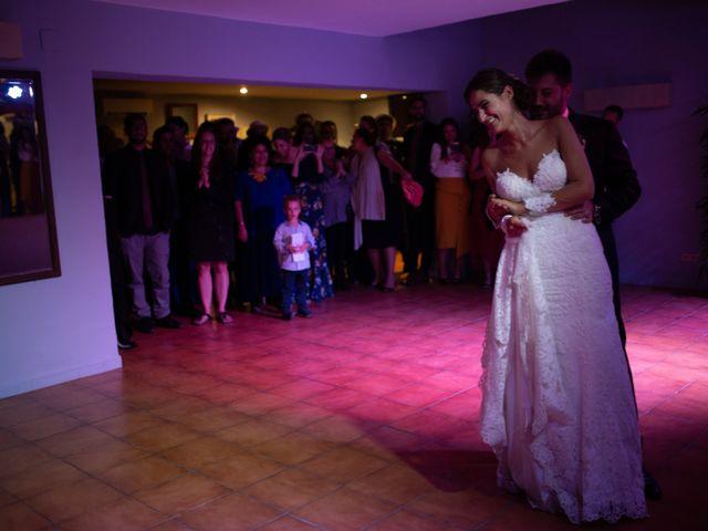 La boda de Javi y Ainhoa en Cabrils, Barcelona 104