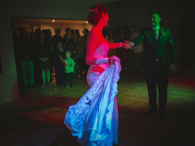 La boda de Javi y Ainhoa en Cabrils, Barcelona 105