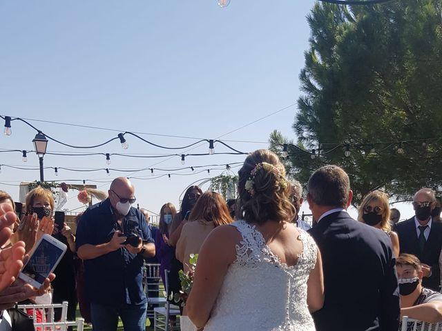 La boda de Aroa y Pablo en Albatana, Albacete 5