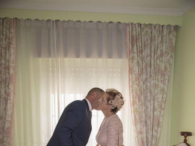 La boda de Moisés y Verónica en Ronda, Málaga 7