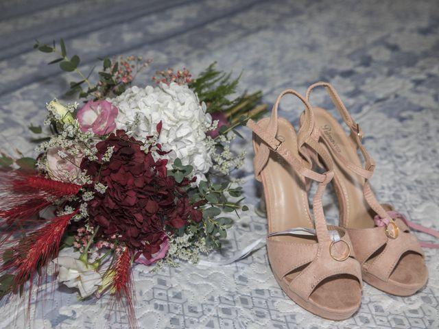La boda de Moisés y Verónica en Ronda, Málaga 8