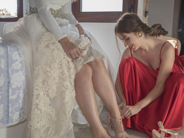 La boda de Moisés y Verónica en Ronda, Málaga 11