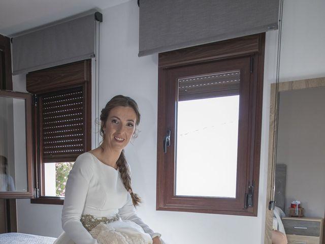 La boda de Moisés y Verónica en Ronda, Málaga 12