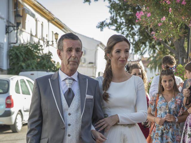 La boda de Moisés y Verónica en Ronda, Málaga 14