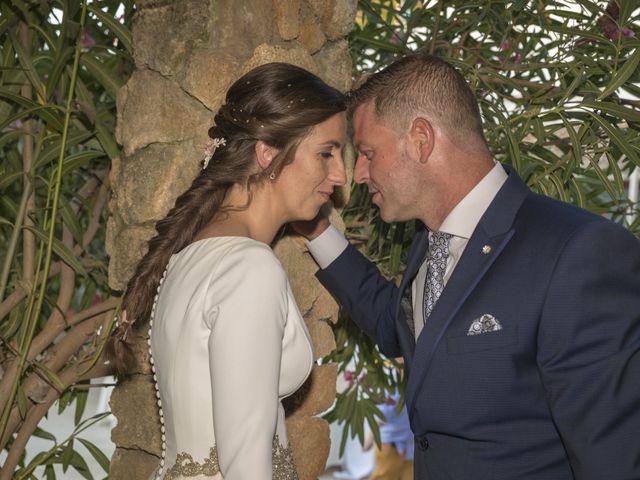 La boda de Moisés y Verónica en Ronda, Málaga 18