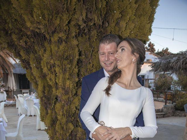 La boda de Moisés y Verónica en Ronda, Málaga 20