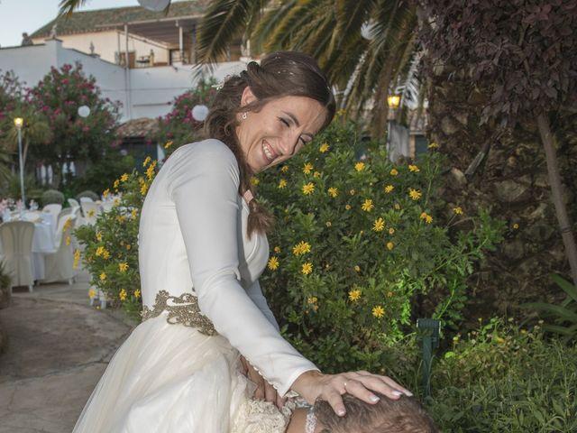 La boda de Moisés y Verónica en Ronda, Málaga 22