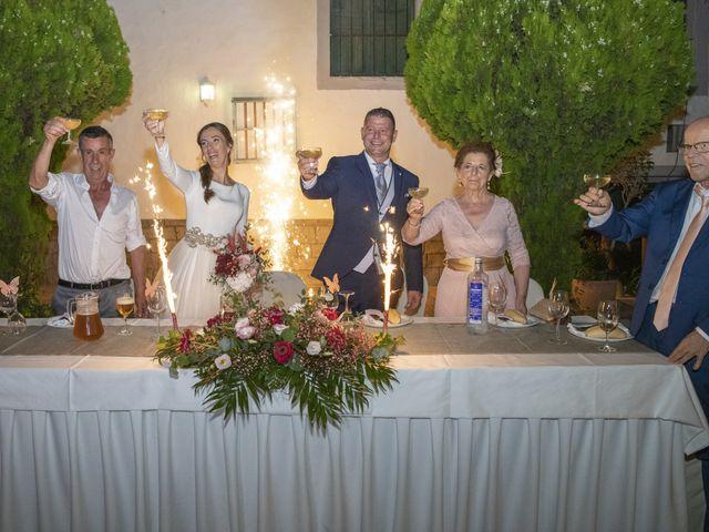 La boda de Moisés y Verónica en Ronda, Málaga 26