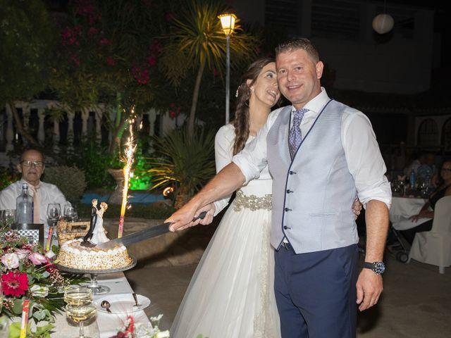 La boda de Moisés y Verónica en Ronda, Málaga 27