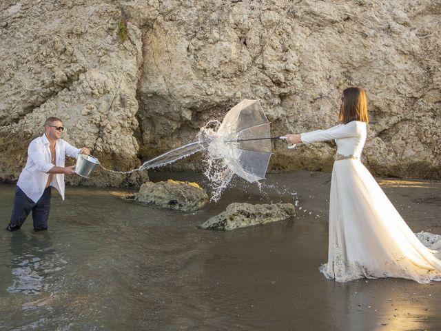 La boda de Moisés y Verónica en Ronda, Málaga 28