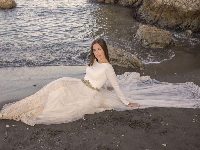 La boda de Moisés y Verónica en Ronda, Málaga 29