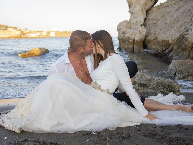 La boda de Moisés y Verónica en Ronda, Málaga 30