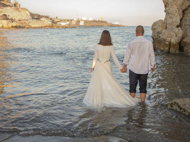La boda de Moisés y Verónica en Ronda, Málaga 31