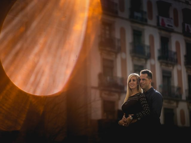 La boda de Jose y Anabel en La Garriga, Barcelona 10