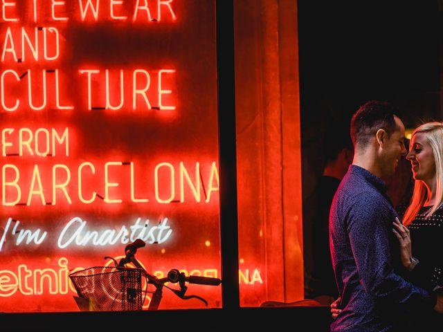 La boda de Jose y Anabel en La Garriga, Barcelona 13