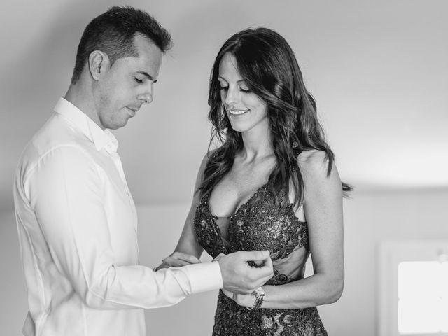 La boda de Jose y Anabel en La Garriga, Barcelona 23