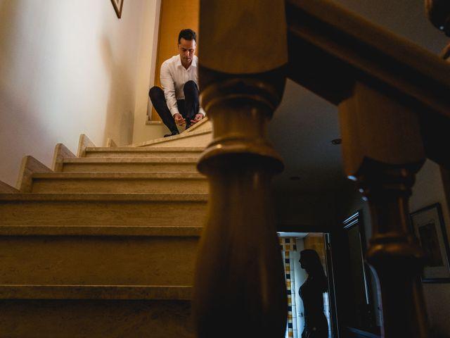 La boda de Jose y Anabel en La Garriga, Barcelona 24