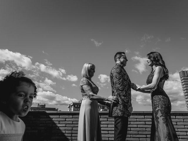 La boda de Jose y Anabel en La Garriga, Barcelona 25