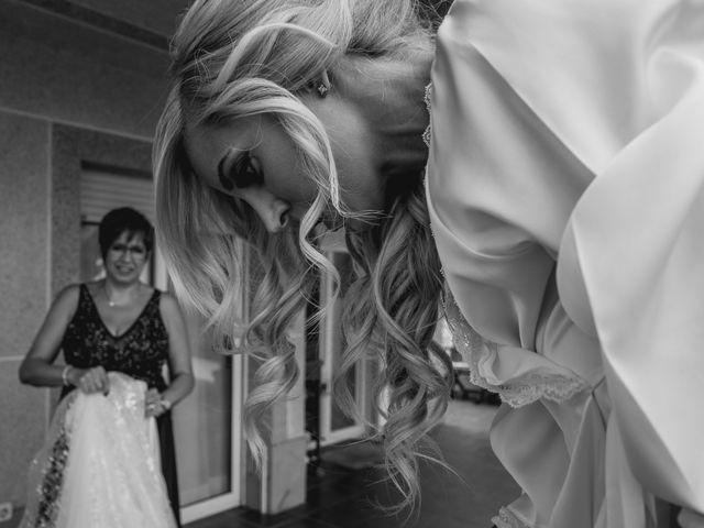 La boda de Jose y Anabel en La Garriga, Barcelona 30