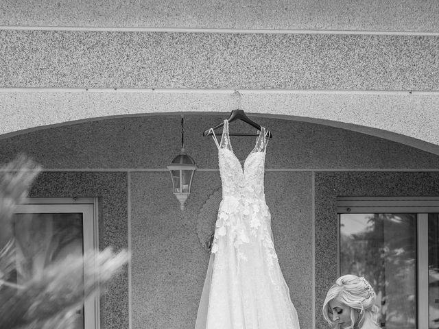 La boda de Jose y Anabel en La Garriga, Barcelona 34