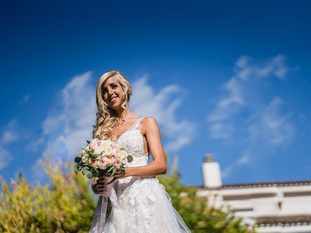 La boda de Jose y Anabel en La Garriga, Barcelona 38