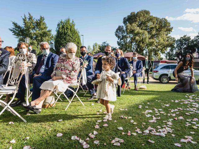 La boda de Jose y Anabel en La Garriga, Barcelona 47