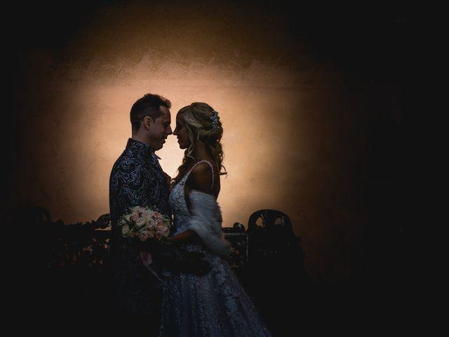 La boda de Jose y Anabel en La Garriga, Barcelona 50