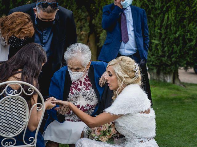 La boda de Jose y Anabel en La Garriga, Barcelona 54