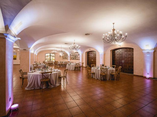 La boda de Jose y Anabel en La Garriga, Barcelona 56