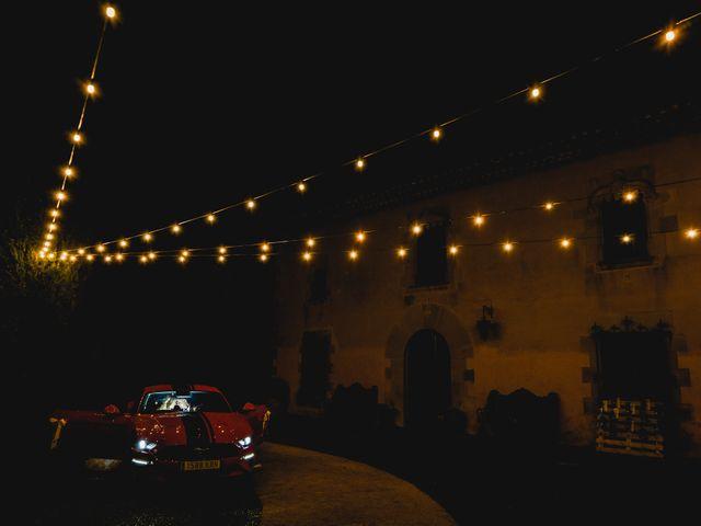 La boda de Jose y Anabel en La Garriga, Barcelona 75