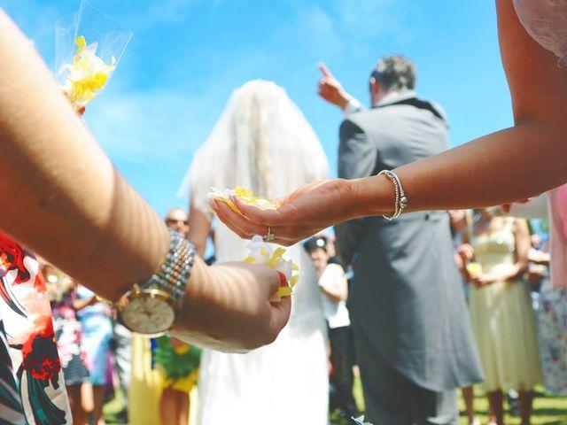 La boda de Simon y Kerry en San Martin Del Tesorillo, Cádiz 24