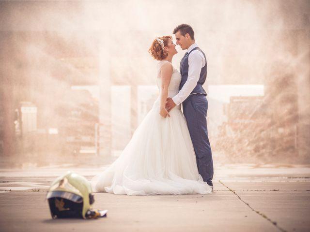 La boda de Andoni y Sandra en Munguia, Vizcaya 5