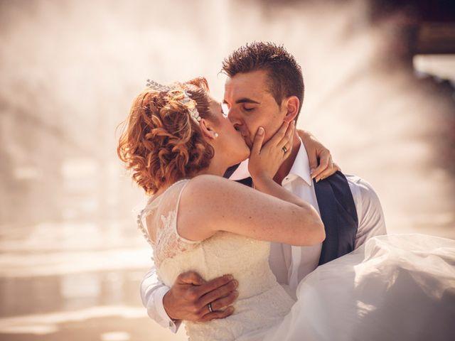 La boda de Andoni y Sandra en Munguia, Vizcaya 7