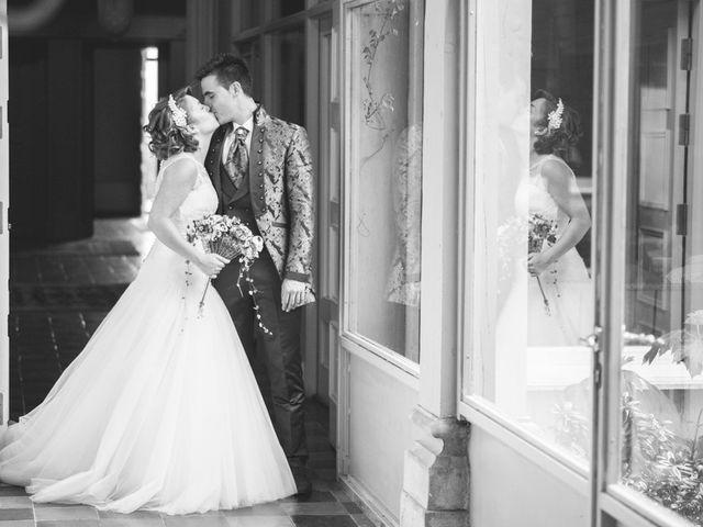 La boda de Andoni y Sandra en Munguia, Vizcaya 12