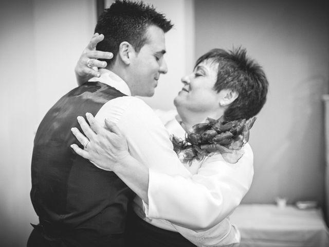 La boda de Andoni y Sandra en Munguia, Vizcaya 15