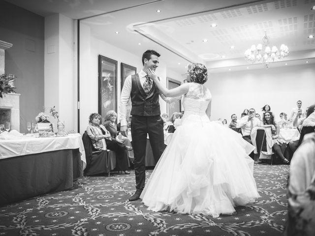 La boda de Andoni y Sandra en Munguia, Vizcaya 21