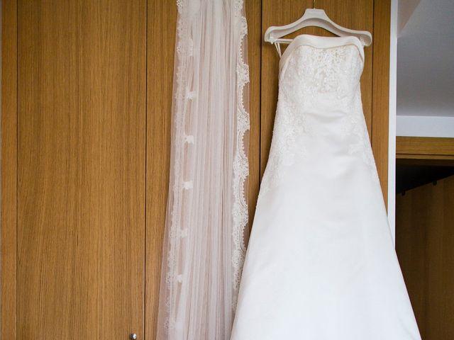 La boda de Alberto y Marta en Cubas De La Sagra, Madrid 8