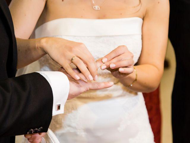 La boda de Alberto y Marta en Cubas De La Sagra, Madrid 15