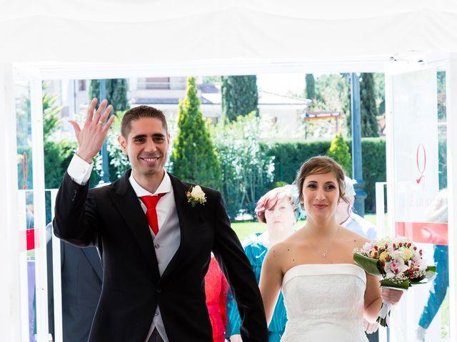La boda de Alberto y Marta en Cubas De La Sagra, Madrid 23